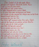Gedicht Lukas S., 9. Kl., Weihnachten 2014 (2)